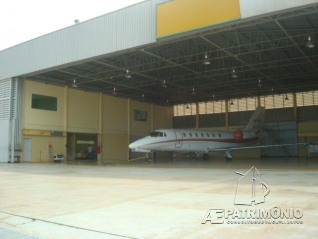 Hangar Aviaton