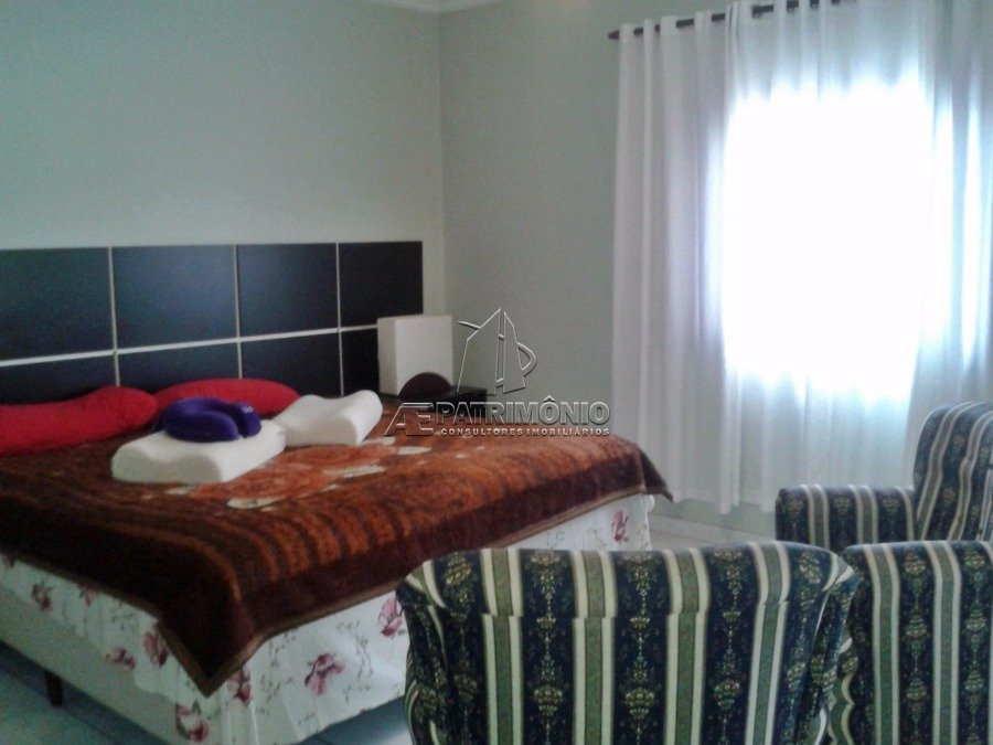24 Dormitório
