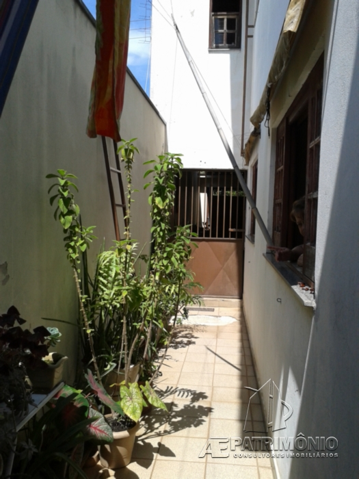 Casa de 3 dormitórios à venda em Augusta, Sorocaba - Sp