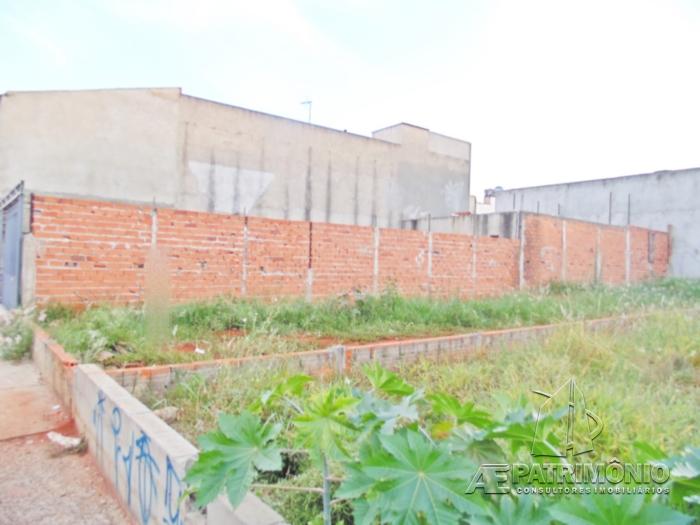 Terreno à venda em Betania, Sorocaba - Sp