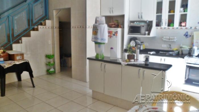 Casa de 4 dormitórios à venda em Boa Esperanca, Sorocaba - SP