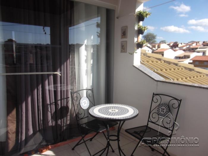 Apartamentos de 2 dormitórios à venda em Piazza Di Roma I, Sorocaba - Sp