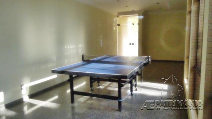 Apartamentos de 4 dormitórios à venda em Mangal, Sorocaba - Sp