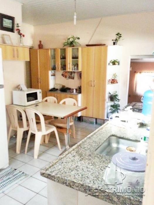 Casa de 1 dormitório à venda em Brigadeiro Tobias, Sorocaba - Sp