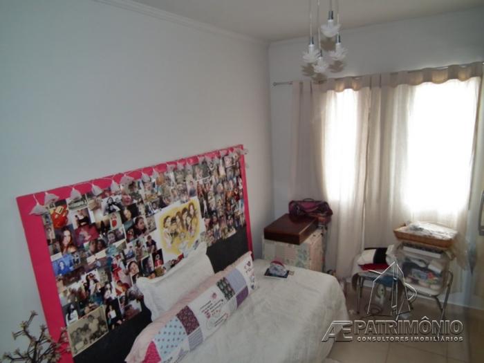 Apartamentos de 2 dormitórios à venda em Presidente Medici, Itu - SP