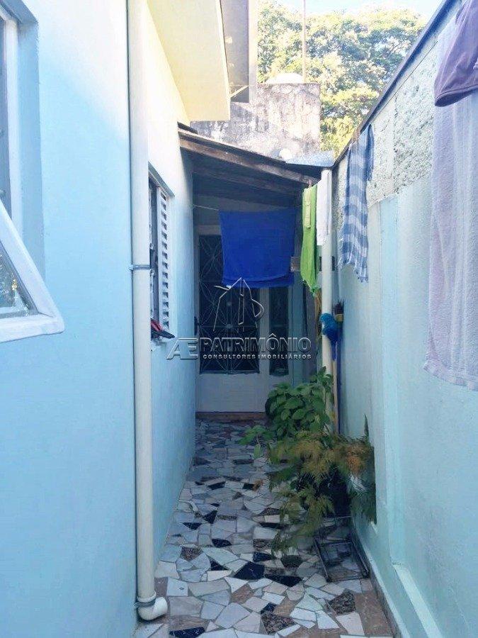 Casa de 3 dormitórios à venda em Sorocabano, Sorocaba - Sp