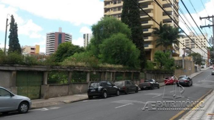 Área à venda em Centro, Sorocaba - SP