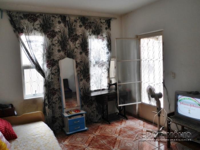 Casa de 1 dormitório à venda em Prestes De Barros, Sorocaba - Sp