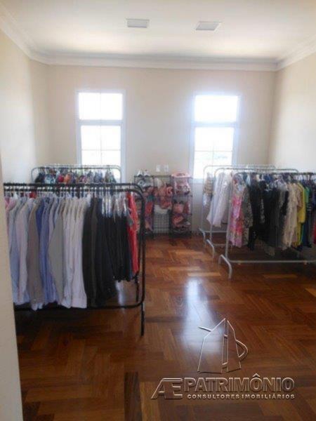 Casa Em Condominio de 5 dormitórios à venda em Campolim, Sorocaba - Sp