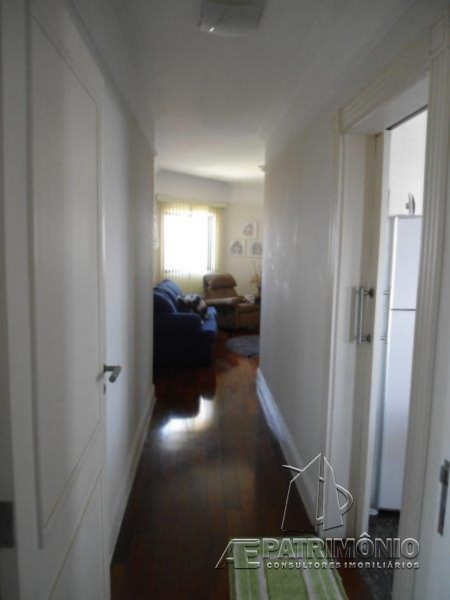 Apartamentos de 4 dormitórios à venda em Centro, Sorocaba - Sp