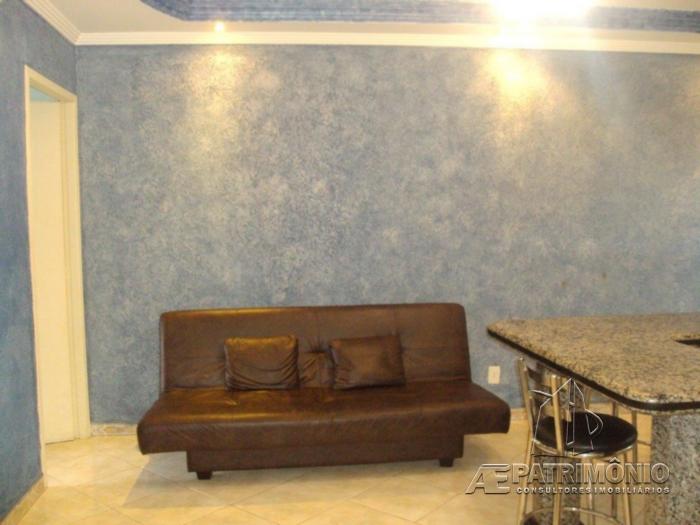 Apartamentos de 2 dormitórios à venda em Tupi, Praia Grande - Sp
