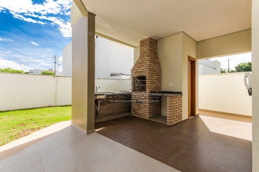 Casa Em Condominio de 3 dormitórios à venda em Fazenda Imperial, Sorocaba - Sp