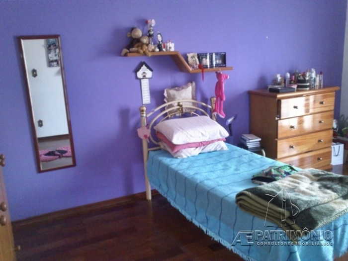 Casa de 3 dormitórios à venda em Nova Ipanema, Sorocaba - Sp