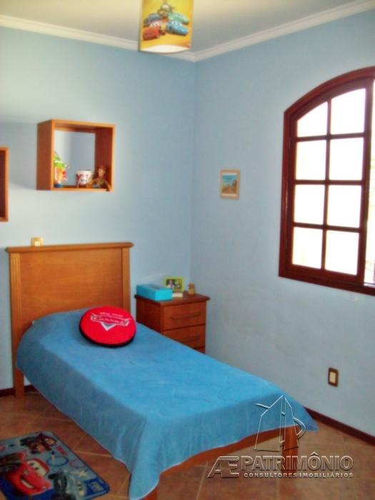 Casa de 4 dormitórios à venda em Ana Maria, Sorocaba - Sp