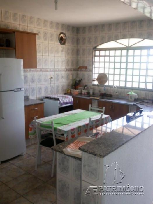 Casa de 5 dormitórios à venda em Brigadeiro Tobias, Sorocaba - Sp