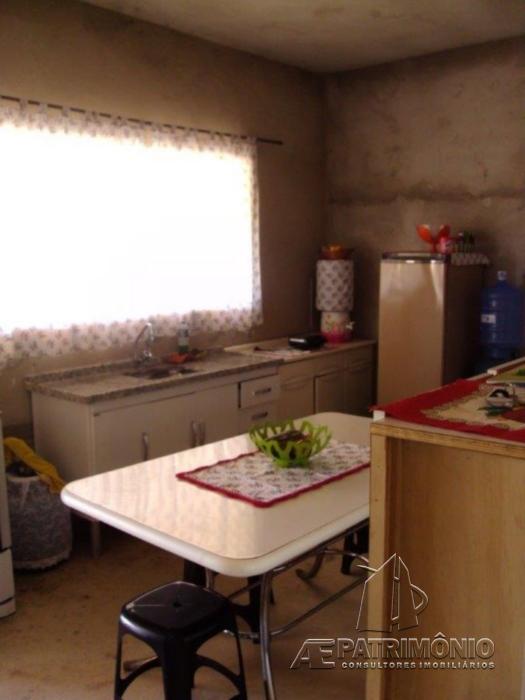 Casa de 2 dormitórios à venda em Colonial Ii, Araçoiaba Da Serra - Sp