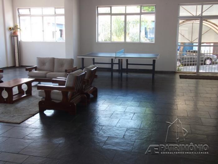 Apartamentos de 3 dormitórios à venda em Santa Rosália, Sorocaba - Sp