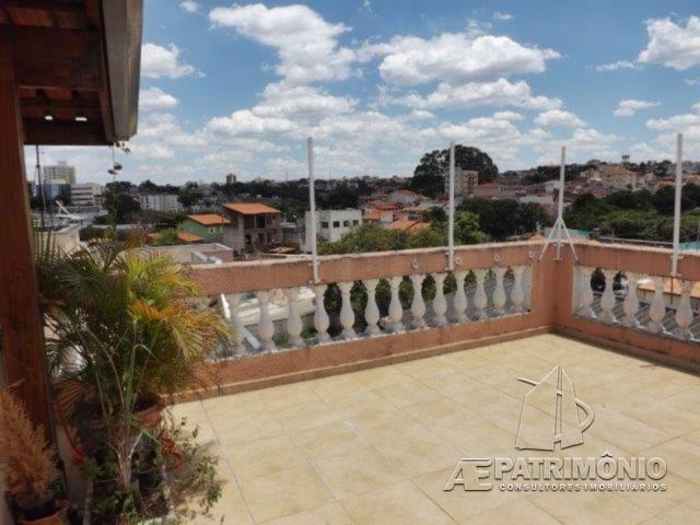 Apartamentos de 4 dormitórios à venda em Jardini, Sorocaba - SP