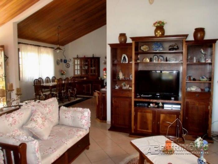 Casa Em Condominio de 3 dormitórios à venda em Caminho Do Bosque, Ibiuna - SP