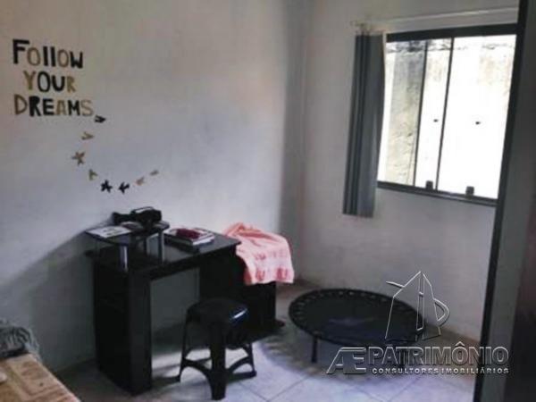 Casa de 3 dormitórios à venda em Horizonte, Sorocaba - Sp