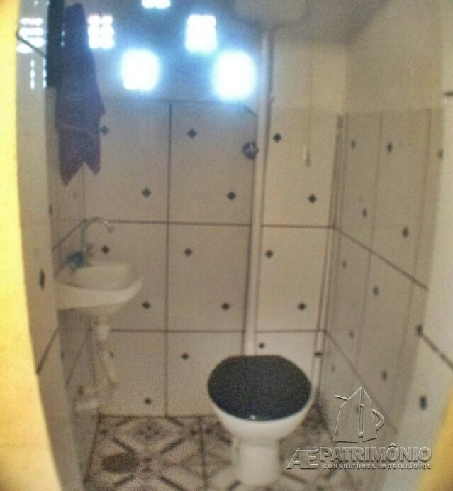 Casa de 3 dormitórios à venda em Cajuru Do Sul, Sorocaba - Sp