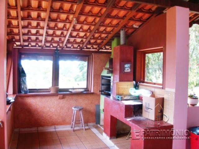 Sitio de 3 dormitórios à venda em Aparecidinha, Araçoiaba Da Serra - Sp