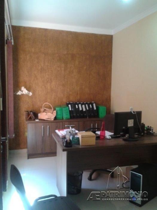 Prédio à venda em Barao, Sorocaba - Sp