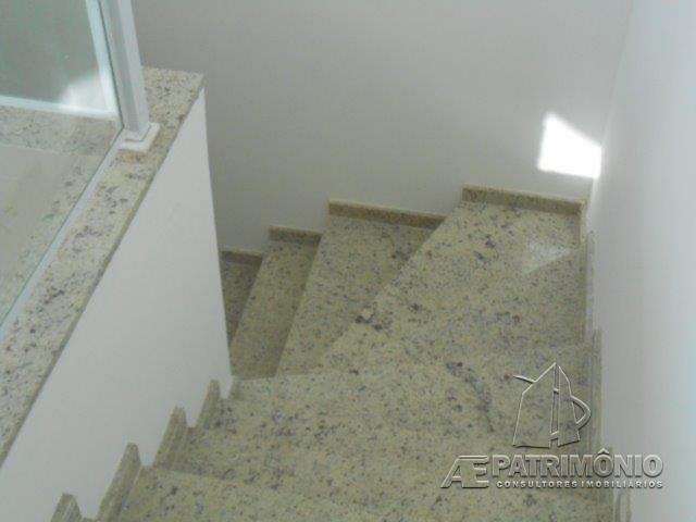 Casa Em Condominio de 3 dormitórios à venda em Wanel Ville V, Sorocaba - SP