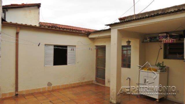 Casa de 2 dormitórios à venda em Progresso, Sorocaba - Sp