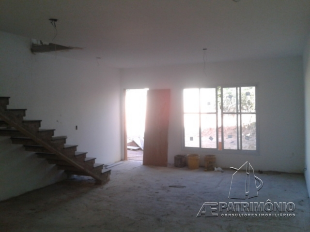 Casa Em Condominio de 3 dormitórios à venda em Emília, Sorocaba - Sp
