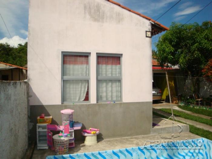 Casa de 1 dormitório à venda em Nilton Torres, Sorocaba - Sp
