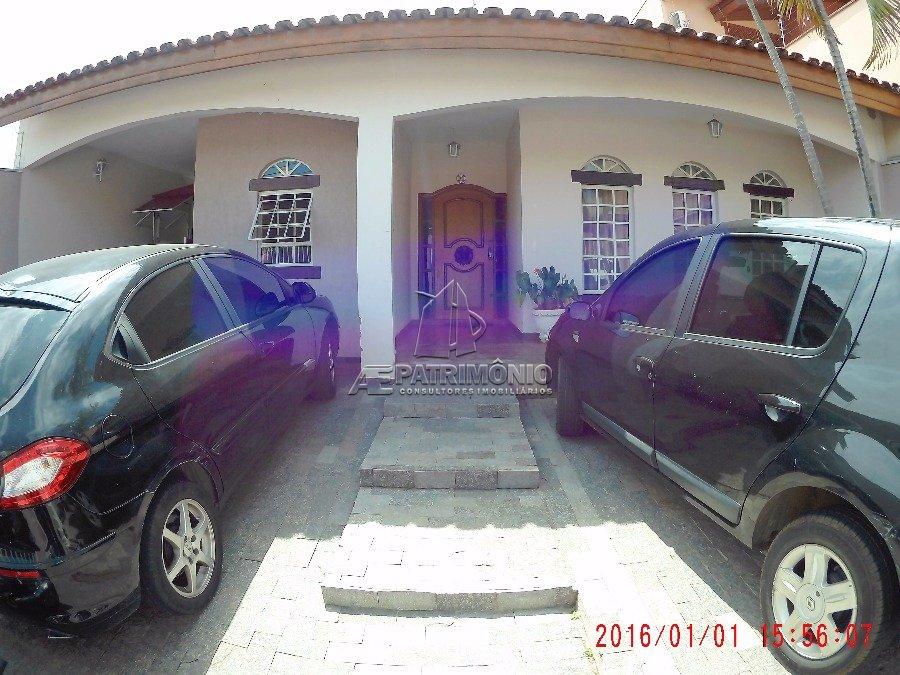Casa de 4 dormitórios à venda em Refugio, Sorocaba - Sp
