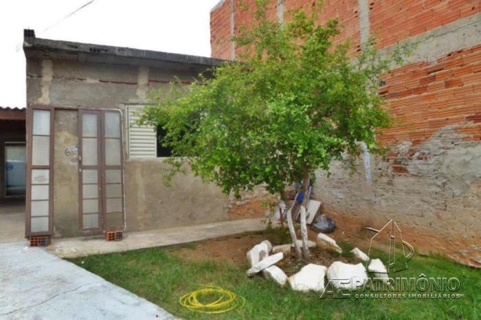 Casa de 2 dormitórios à venda em São João, Votorantim - Sp