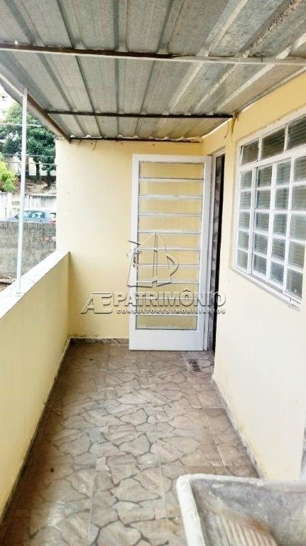 Casa de 6 dormitórios à venda em Magnólias, Sorocaba - Sp