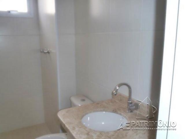 Apartamentos de 3 dormitórios à venda em Ana Maria, Sorocaba - SP