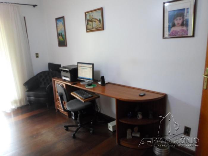 Casa Em Condominio de 5 dormitórios à venda em Portal Da Raposo, Sorocaba - Sp