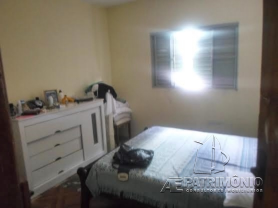 Casa de 3 dormitórios à venda em São Marcos, Sorocaba - Sp