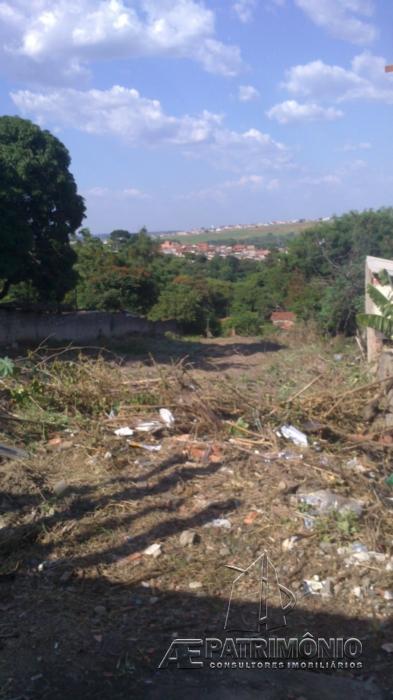 Terreno à venda em Hungares, Sorocaba - Sp
