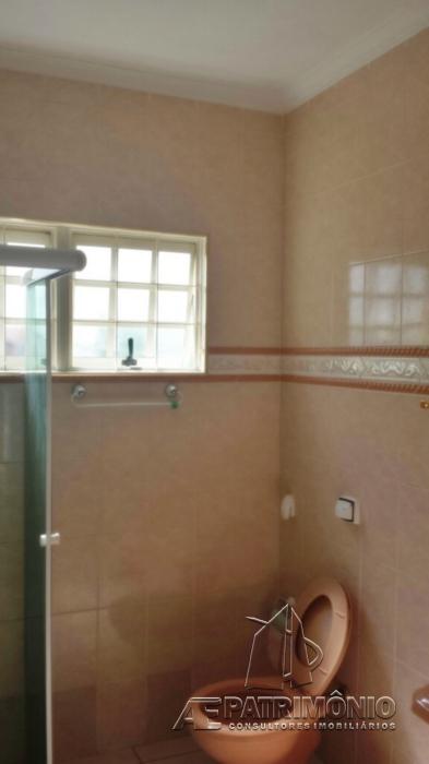 Casa de 2 dormitórios à venda em Carmo, Sorocaba - Sp