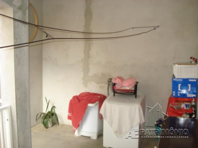 Casa de 3 dormitórios à venda em Alegria, Sorocaba - Sp