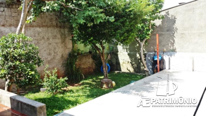 Casa de 2 dormitórios à venda em Trujillo, Sorocaba - SP