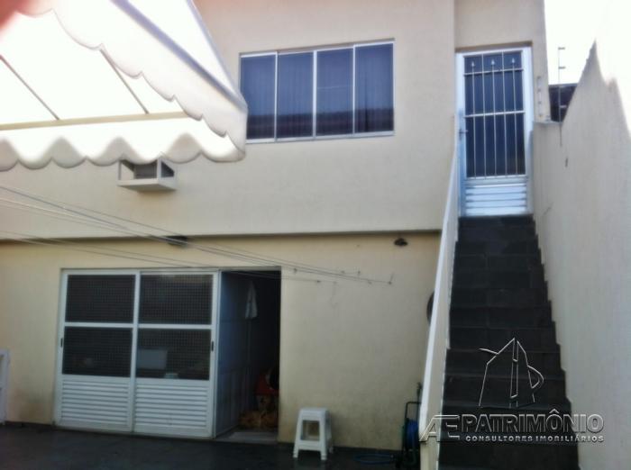 Casa de 3 dormitórios à venda em Sevilha, São Paulo - SP