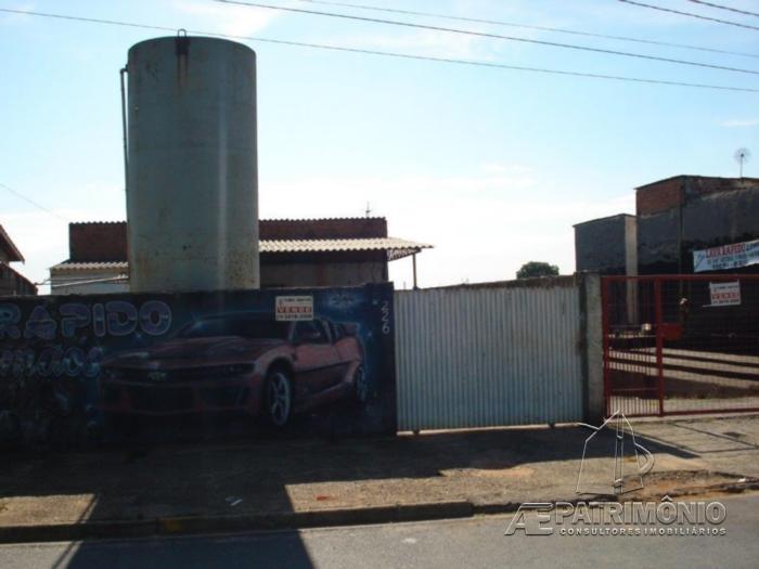 Terreno à venda em Nova Sorocaba, Sorocaba - Sp