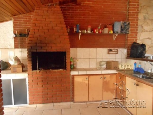 Chácara de 4 dormitórios à venda em Chacara Tres Marias, Sorocaba - SP