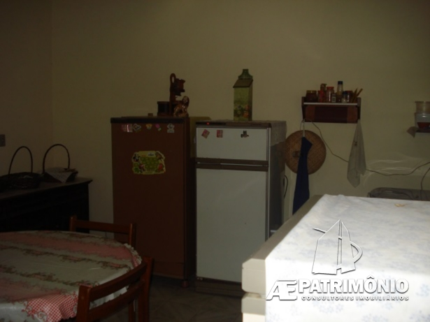 Chácara de 3 dormitórios à venda em Portal Do Santiago, Itu - SP