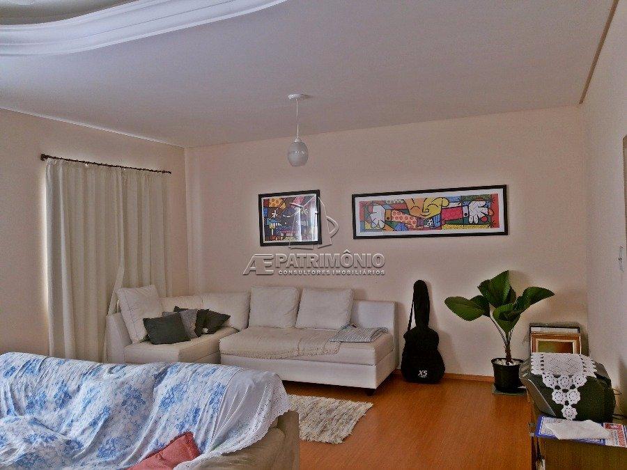 Casa de 4 dormitórios à venda em Wanel Ville Ii, Sorocaba - Sp