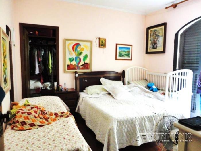Casa de 4 dormitórios à venda em Paulistano, Sorocaba - Sp