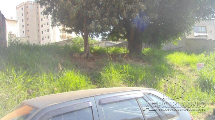 Terreno à venda em Progresso, Sorocaba - Sp