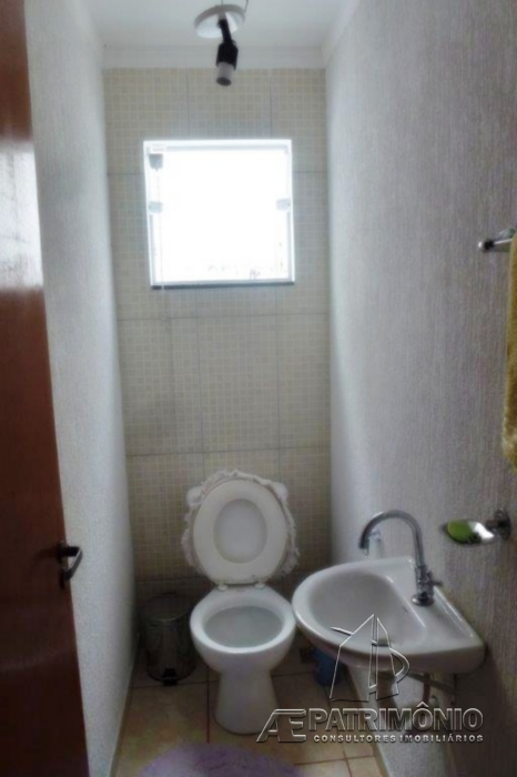 Casa de 2 dormitórios à venda em Pardini, Votorantim - SP