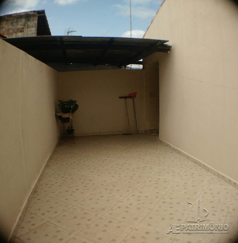 Casa de 4 dormitórios à venda em Magnólias, Sorocaba - Sp